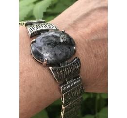 Браслет серебряный Лиза (5160002)