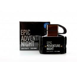 Парфюмированая вода Epic Adventure Night (ММ355670)
