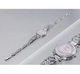 Часы серебряные 3 (7100006)