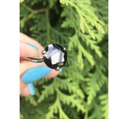 Кольцо позолоченное (011687)