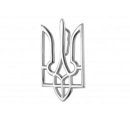 Подвес серебряный Трезуб (40490)