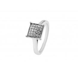 Кольцо серебряное (3481)