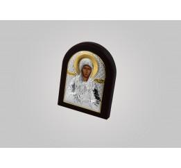 Икона Святая Матрона Московская (ЕP1-163XAG)