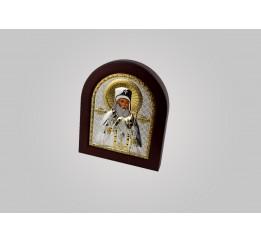 Икона Святой Лука (ЕК-187XAG)