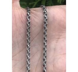 Цепочка серебряная  Ручеёк (806лб)