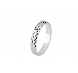 Кольцо серебряное (К2/534)