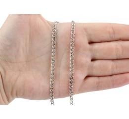 Цепочка серебряная Нонна (52035)