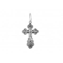 Подвес серебряный Крест (193р)