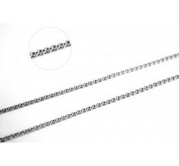 Цепочка серебряная Нонна (41010)