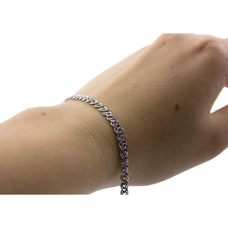 Браслет серебряный Нонна (41010бр)