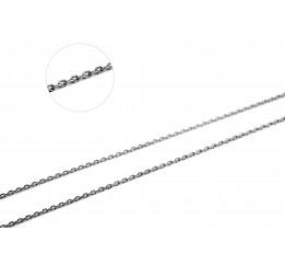 Цепочка серебряная Якорная (41030р)
