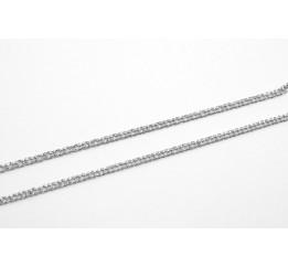Цепочка серебряная Рембо (рембо)
