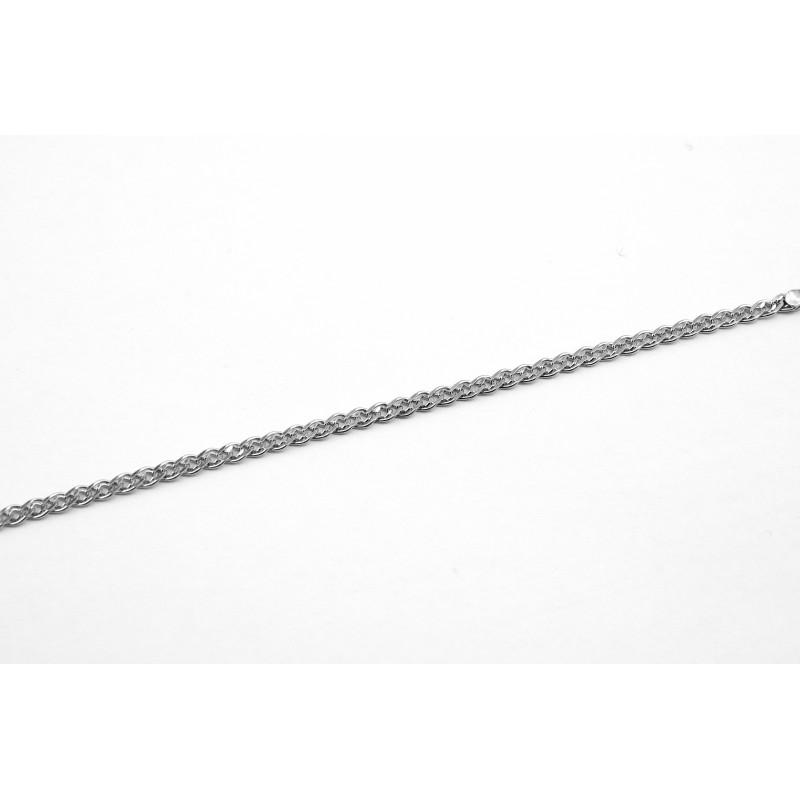 Браслет серебряный Нонна (41010б)