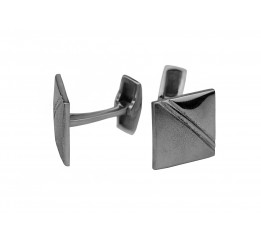 Запонки серебряные (0269.10)