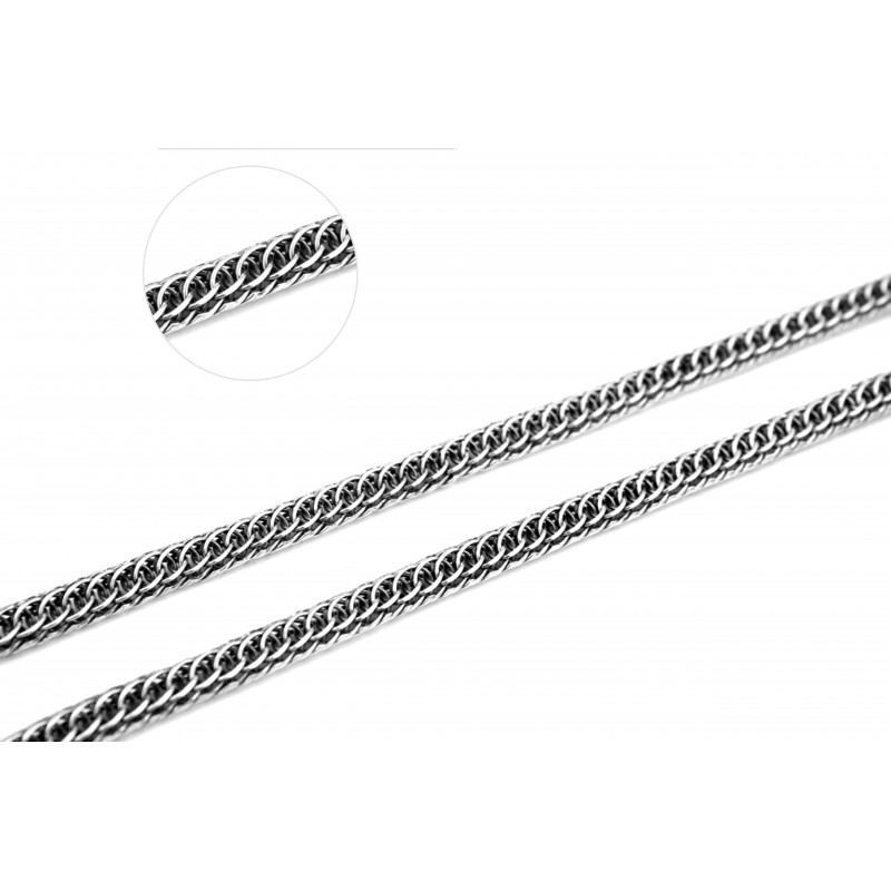 Цепочка серебряная 52210 (52210)