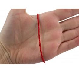 Браслет шёлковая нить (В2-Б)