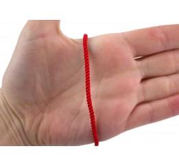 Браслет шёлковая нить (В3-Б)