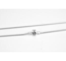 Цепочка серебряная Пандора (СН240)