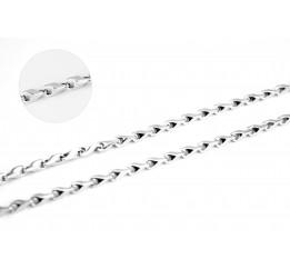 Цепочка серебряная Чио (210ч)
