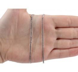 Цепочка серебряная Панцирь (ПР65)