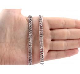 Цепочка серебряная (52070р)