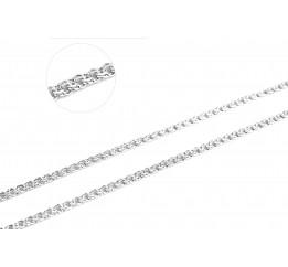Цепочка серебряная (52030р)