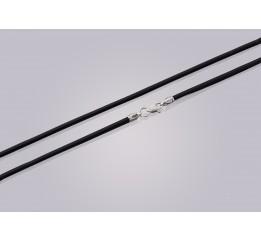 Цепочка Каучуковый шнурок (4002)
