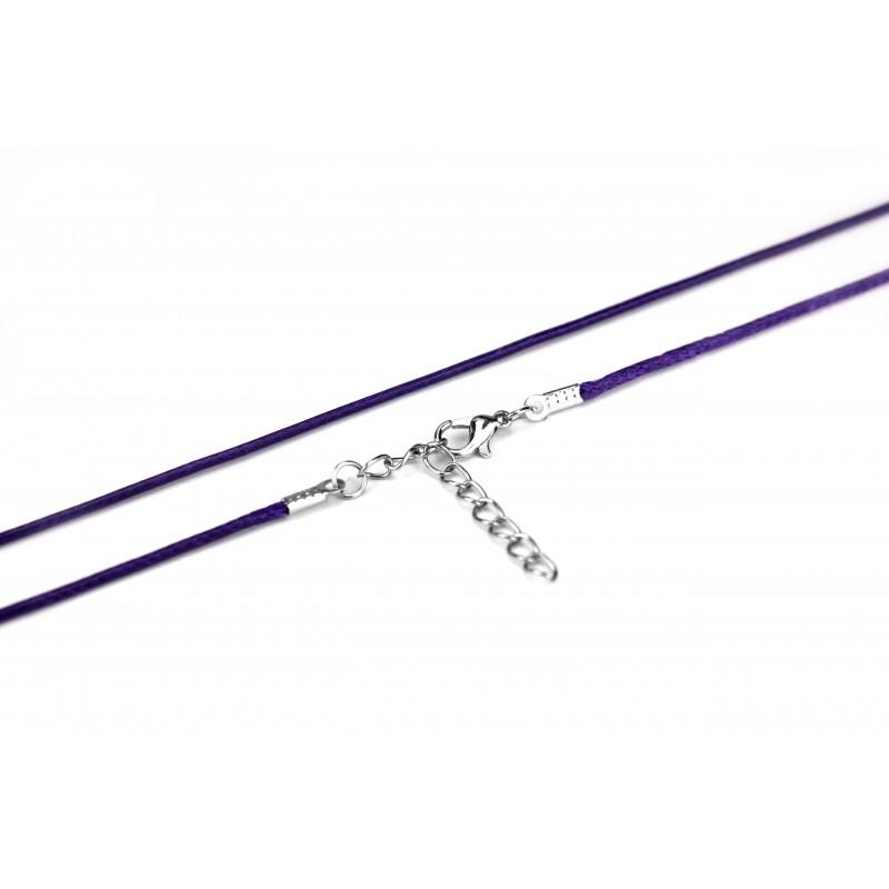 Сталь капроновый шнурок (к5)