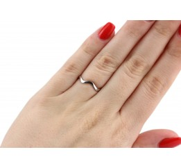 Кольцо серебряное (3914)