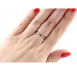 Кольцо серебряное (3887)