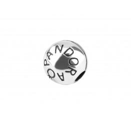 Бусина пандора серебряная Pandora (7135)
