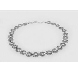 Браслет серебряный (51822000)