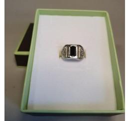 Печатка серебряная Легенда (665р)