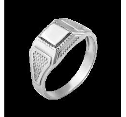 Печатка серебряная (595р)
