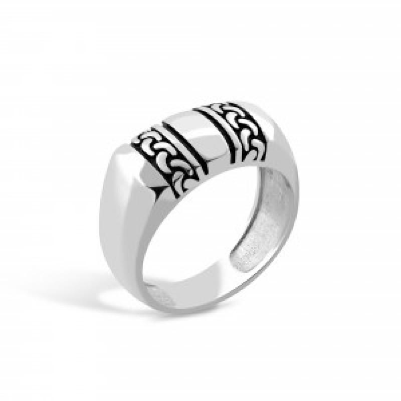 Печатка серебряная (548)