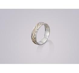 Кольцо Обручальное (1184)