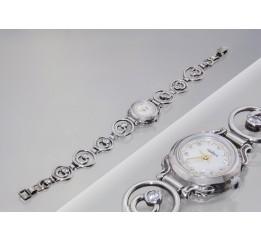Часы серебряные (26)