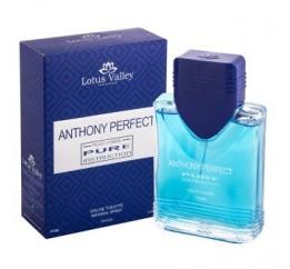 Парфюмированая вода Anthony Perfect Pure Instruction (ММ32152)