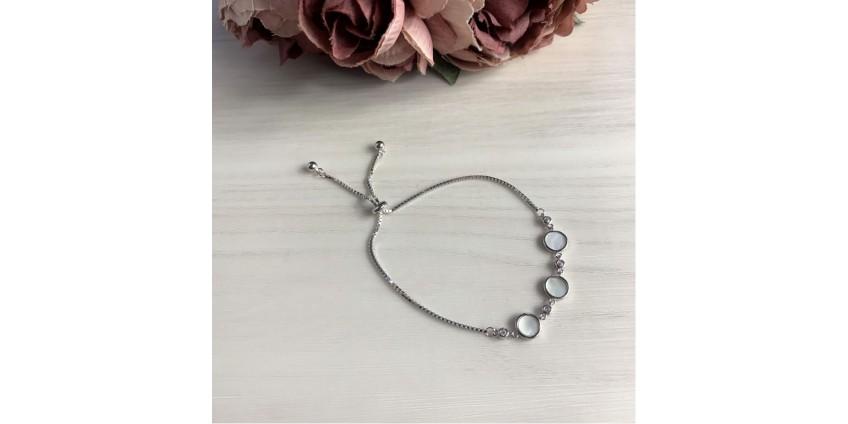 Браслеты из серебра: модный аксессуар для стильного образа