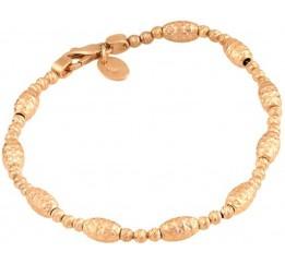 Серебряный браслет SilverBreeze без камней (1741221) 19 размер