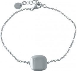 Серебряный браслет SilverBreeze с фианитами (1998489) 1720 размер