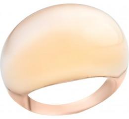 Серебряное кольцо SilverBreeze с кошачим глазом (0898353) 17 размер