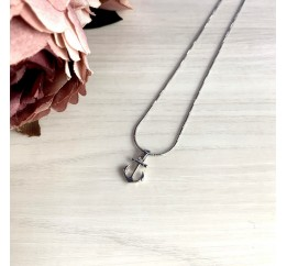 Серебряная подвеска SilverBreeze без камней (2001584)