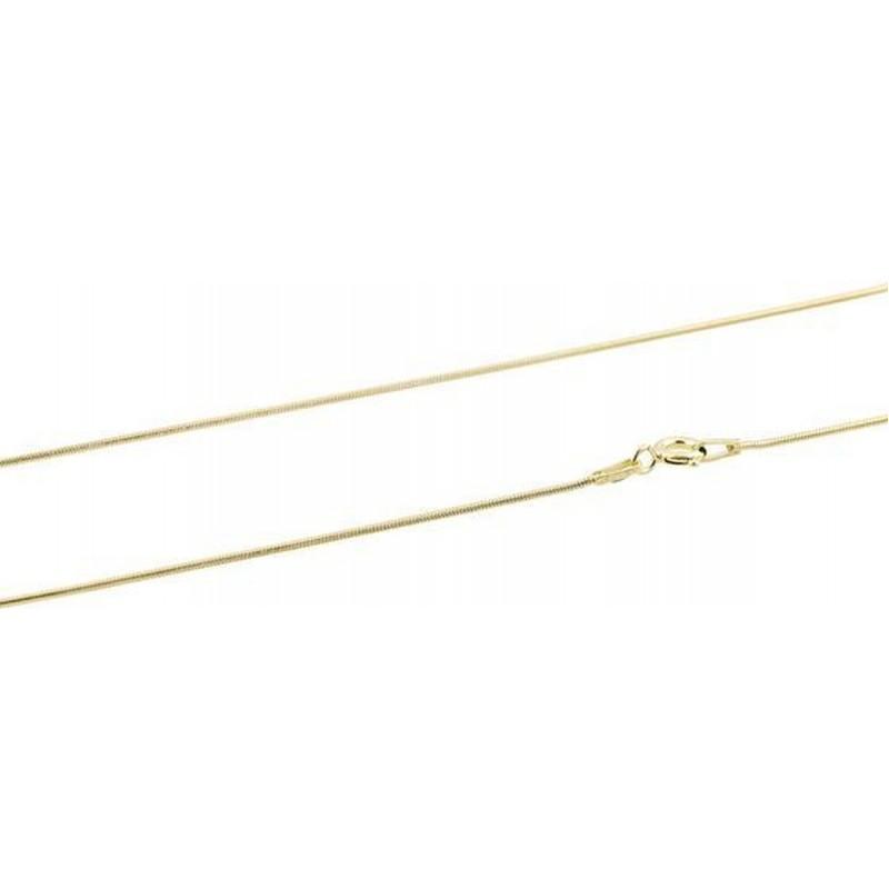 Серебряная цепочка SilverBreeze без камней (1164952) 400 размер