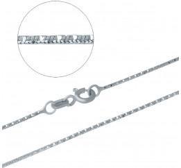 Серебряная цепочка SilverBreeze без камней (1485293) 500 размер