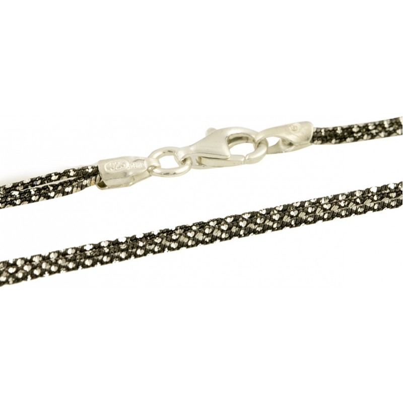 Серебряная цепочка SilverBreeze без камней (1485415) 600 размер