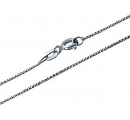 Серебряная цепочка SilverBreeze без камней (1929148) 450 размер
