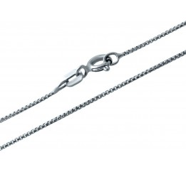 Серебряная цепочка SilverBreeze без камней (1929148) 500 размер