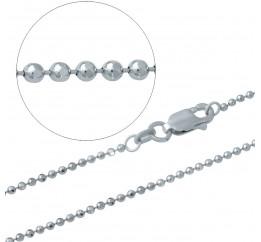 Серебряная цепочка SilverBreeze без камней (1936375) 500 размер