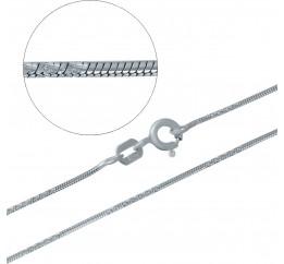 Серебряная цепочка SilverBreeze без камней (1936443) 400 размер